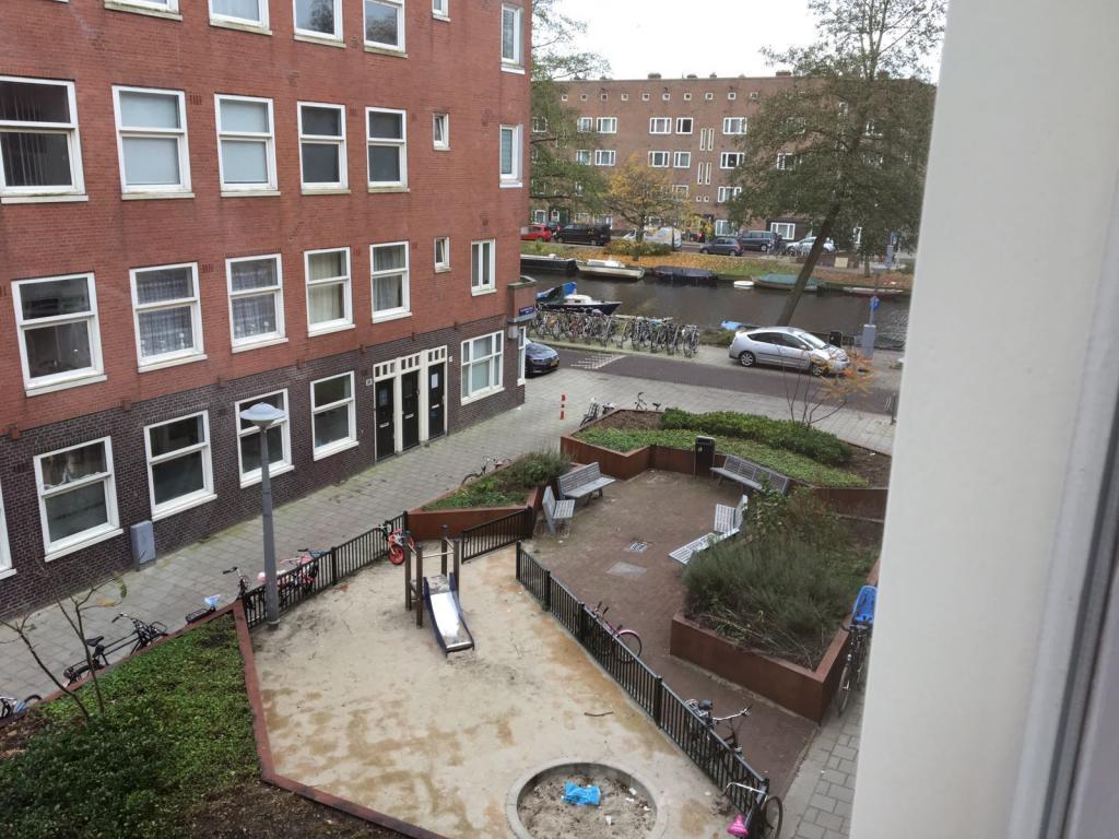 Kerkstraat (City Centre) Amsterdam