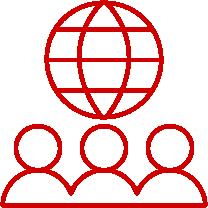 Multi lingual team